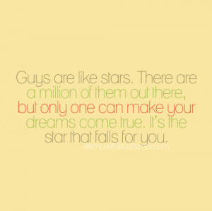 guys, love, quotes, stars, sweet, text
