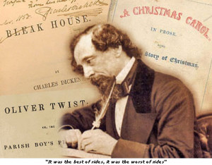 CHARLES DICKENS - Vita e opere (The Life and Work)
