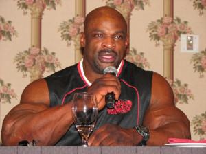 ronnie coleman source http quoteko com bodybuilding images crazy ...