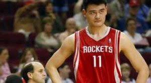 Yao Ming (Basketball)