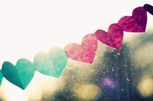 Sigan mi actividad también por We heart it!!!!!