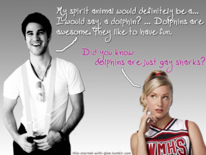 Go Back > Gallery For > Heather Morris Quotes