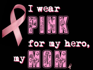 Check out this link, myths about breast cancer: 12 Breast Cancer Myths