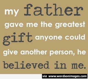 Special dad father's day quotes ( )