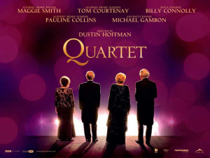 you are here quartet movie quartet movie pictures quartet movie ...
