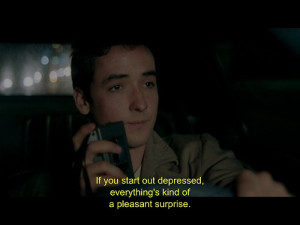 Lloyd Dobler Quotes Say Anything Say anything quotes
