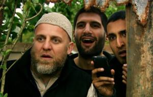 Terrorismus & Film