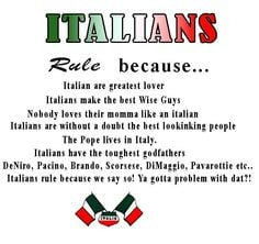 italian sayings | to meet the need of every Italian that is looking ...