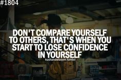 Self-confidence quote- by Kushandwizdom.tum... More