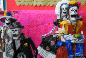 Frida Kahlo Quotes And Pictures: Celebrating Mexico's Icon On The Day ...