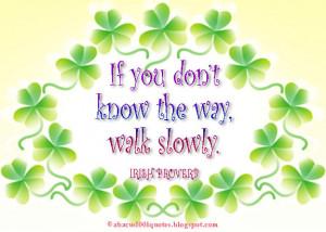 famous irish quotes famous irish sayings funny irish sayings irish ...