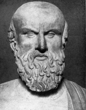 Quotes from ancient theatrical plays: Aeschylus