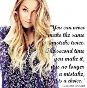 lauren conrad quotes lauren conrad love this one comments 1