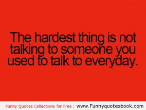 Funny Quotes about Hard Things