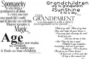 Grandparents Quotes…