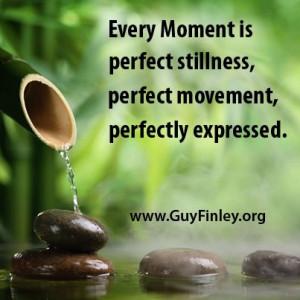 Every Moment...guyfinley.org
