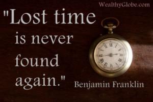 benjamin franklin funny quotes