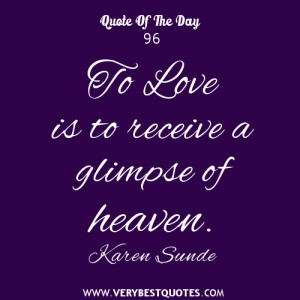 Son Quotes Love Quote Image