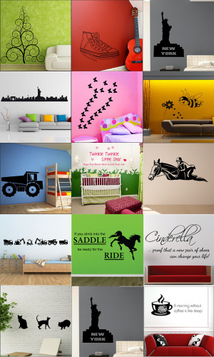 Dirty Dancing Movie Wall Sticker Quotes