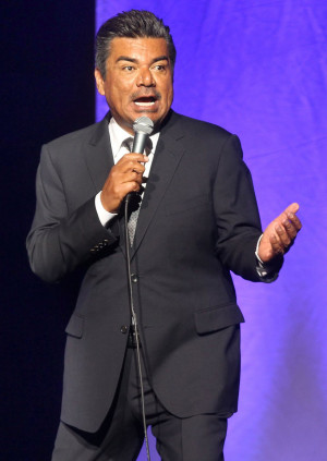George Lopez Jokes Quotes George lopez performs friday,