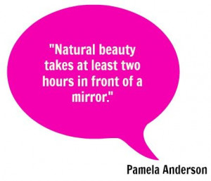 Beauty Quotes to Live By