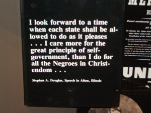 He boldly coupled his demand for immediate emancipation with an ...