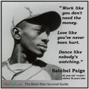 pitcher in both the Negro Baseball League and the Major Leagues ...
