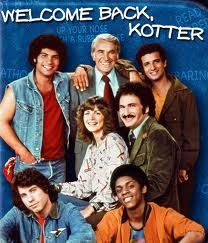 Welcome Back Kotter -