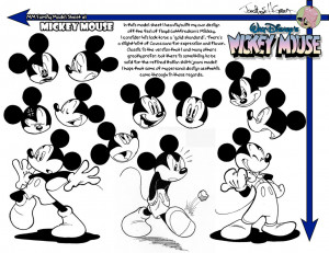 mickey mouse and minnie mouse swag tumblr Images For Minnie Mouse ...