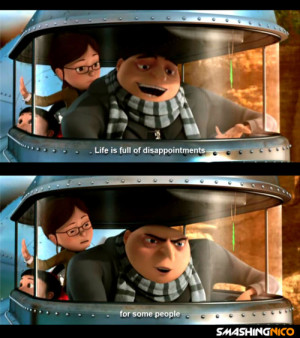 despicable me quotes tumblr