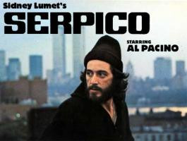 Frank Serpico's Profile