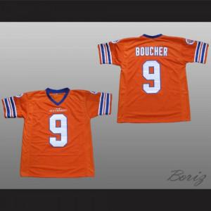 Bobby Boucher Waterboy Jersey