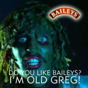 My kids introduced me to the Mighty Boosh years ago.