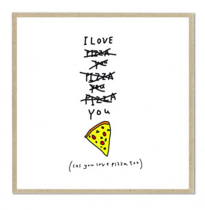 You love pizza and BakerStone loves you. #bakerstone # ...
