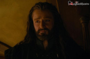 Thorin Oakenshield - Movie Quotes