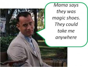 Quotes From Forrest Gump Run...