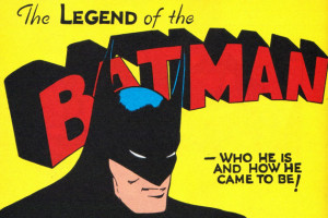 The 10 Greatest Batman Stories By Uncredited Creator Bill Finger