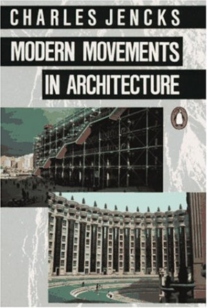 "Start by marking ""Modern Movements in Architecture (Penguin Art ..."
