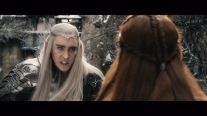 TORn's final frame-by-frame analysis: The Hobbit: The Battle of the ...