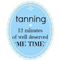 10, 15, 20 minute beds at Suddenly Bronze Tanning Salon. More