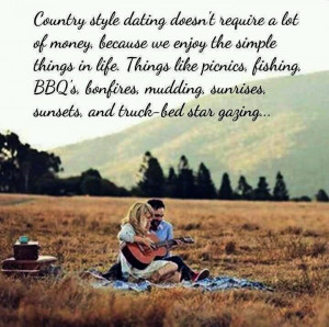 Truly love My cowboy And Our