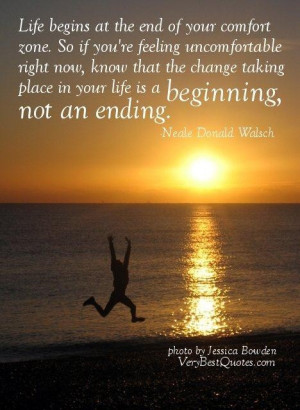... quotes about life uplifting quote about life life begins at the end of