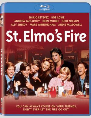 St. Elmo's Fire (US - BD)