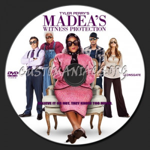Tyler Perry Madea Witness...
