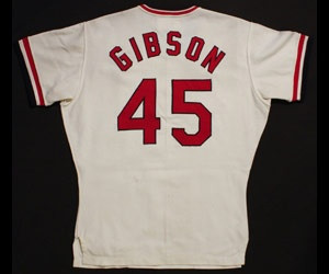 month in Cardinals history- Bob Gibson is one of the greatest pitchers ...