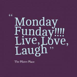 Wish you a Happy Monday! – Elbert Hubbard