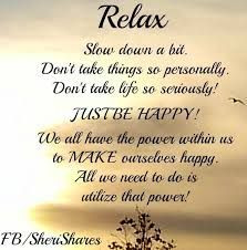 relaxing quotes tumblr - Google Search