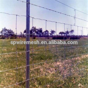 China made sheep fence portable sheep panels hot dipped galvanized ...