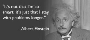 ... break through to success grad school einstien quote einstien quote