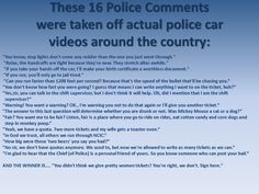Sayings Thought And Quotes | 16 Police Comments - Actual funny quotes ...